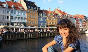 1. Copenhagen (Denmark)