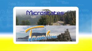 8. The European Microstates