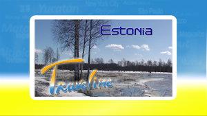 13. Estonia