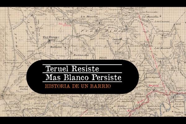 Teruel Resists
